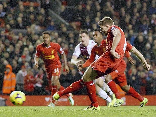 Liverpool vs Aston Villa Reaction