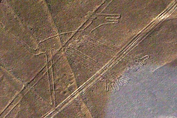 Origem e propósito das linhas de Nazca continuam sendo um mistério