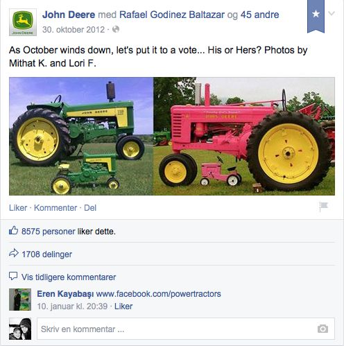 https://www.facebook.com/JohnDeere