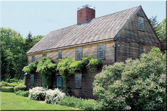 Historic Homes For Sale Ipswich Ma