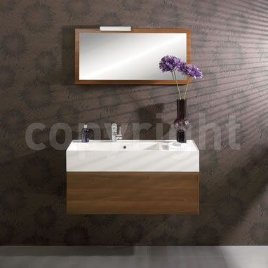 bauhaus elite drawer vanity unit 1000 - Google Search