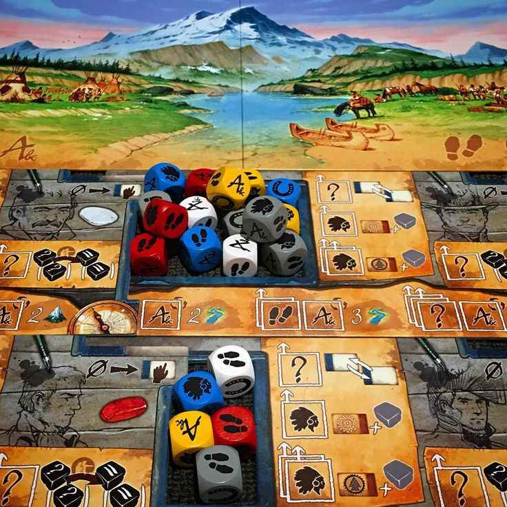 FEEDBACK: Some games are beautiful. We think #Discoveries is one such game. Artist #VincentDutrait did a lovely job. What game do you think is beautiful? #DiscoveriesLewisandClark #lewisandclarklake #ludonaute #boardgamer #tabletop #tabletopgamer #tabletopgame #boardgame #bgg #boardgamegeek #juegodemesa #gamesnight #boardgames #art #history #lewisandclarkeexpedition #beautifulboardgames
