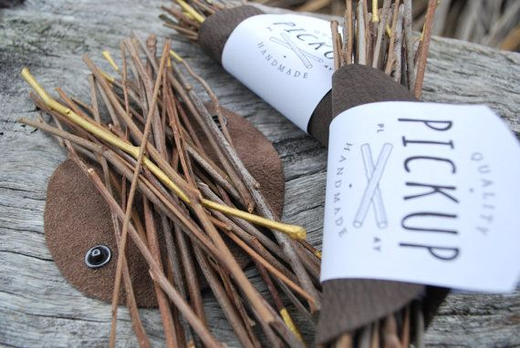 Our lovely hand-made set of traditional pick-up-twigs!