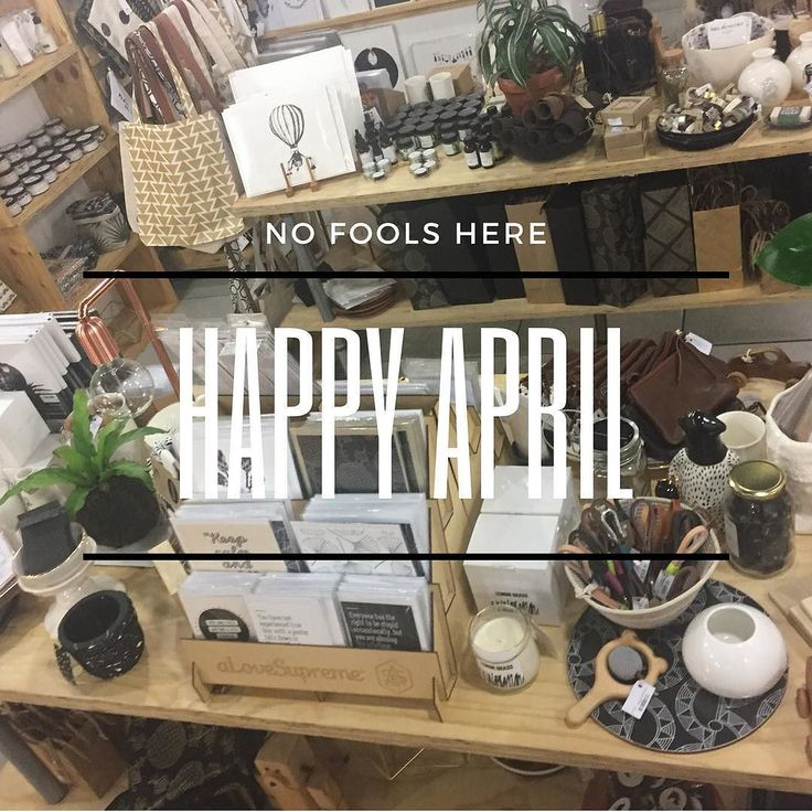 Happy April!!! #aLOCALcollective #PRESENTspace #aprilfool