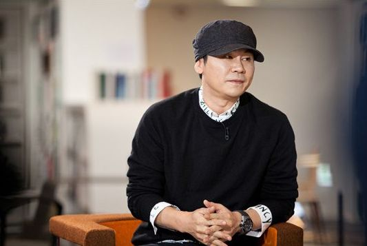 YG Entertainment Head Yang Hyun Suk Allegedly Charged With A Violation Of A Municipal Building Code | Koogle TV