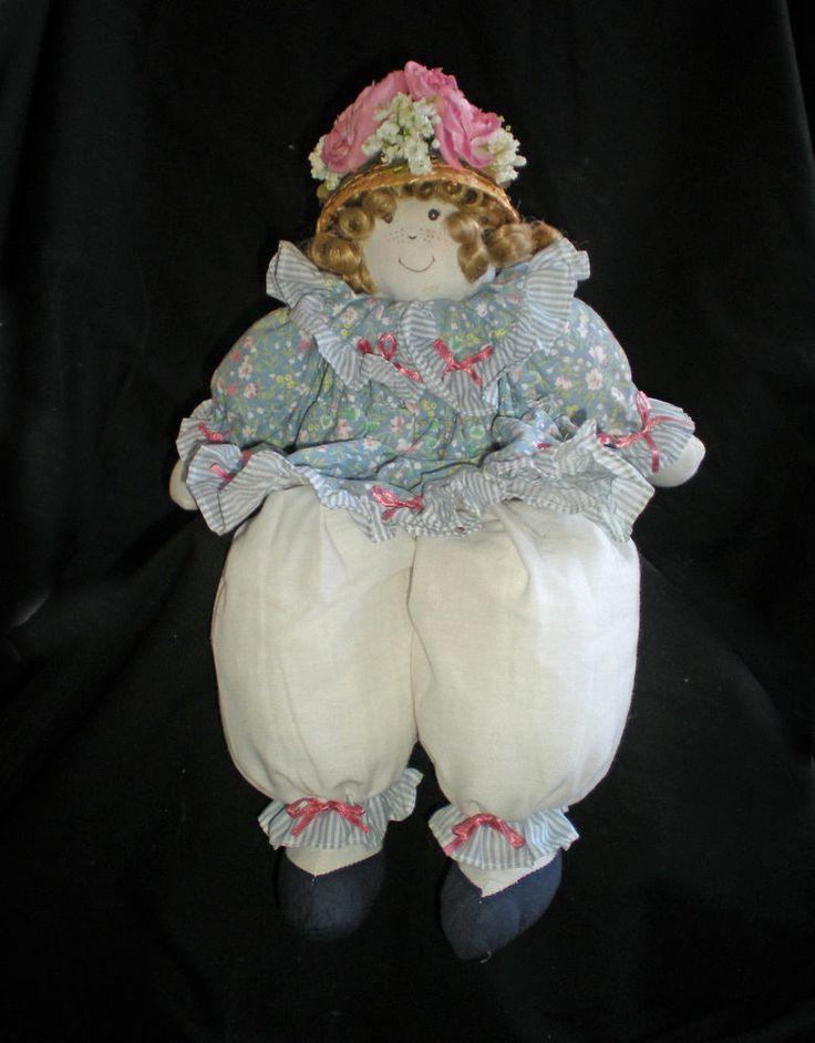 NEW Auntie Blossom Shelf Sitter Spring Easter Figure Decor & More HOL Decoration #HouseofLloyd