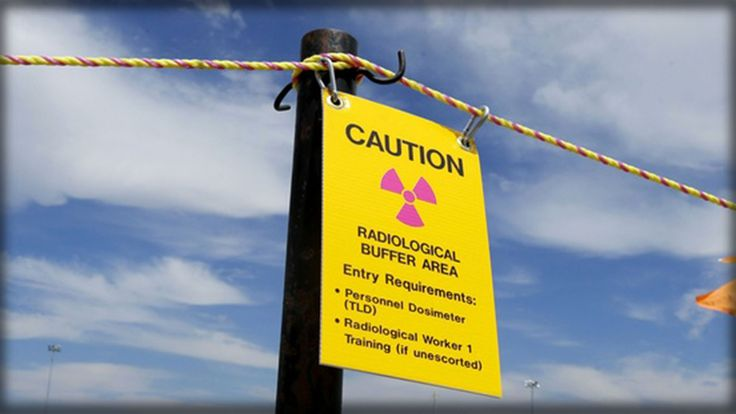 DHS RAMPING UP PORTABLE DEVICES THAT CAN DETECT NUCLEAR RADIATION