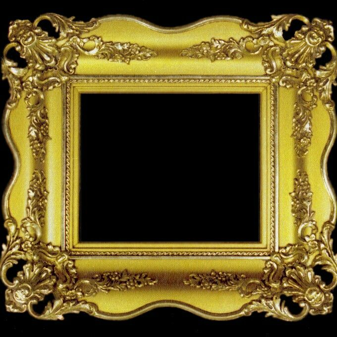 музейные рамы для картин и зеркал