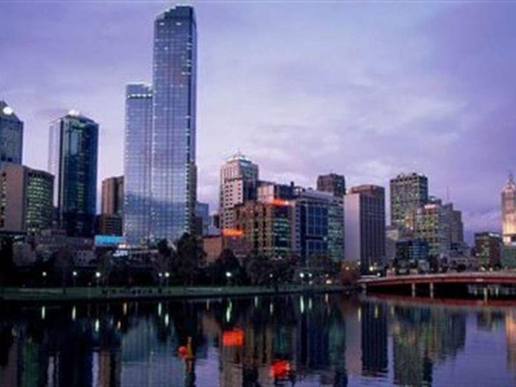 Αυστραλία, Νέα Ζηλανδία - Τασμανία