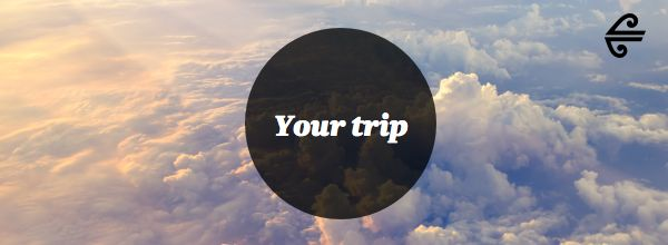 Your trip.