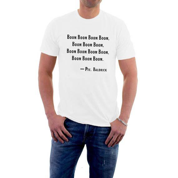 "Boom Boom Boom Boom, Boom Boom Boom, Boom Boom Boom Boom, Boom Boom Boom.  The haunting words of Pte Baldrick's War #Poem ""The German Guns"" from the brilliant ""Blackadder Go... #british #army #bbc #comedy #retro #blackadder #wwi #trenches #baldrick #poem ➡️ http://etsy.me/2vPjS15"