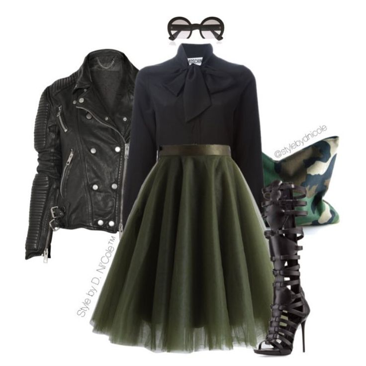 """""""A D. Ni'Cole inspired look.  Click the link in the bio for fit details. Search for the POLYVORE tab."""""""