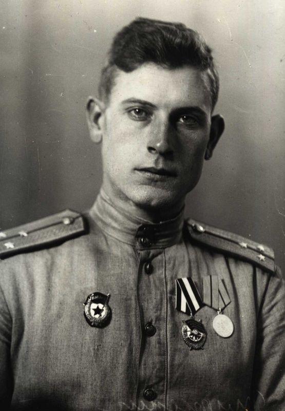 Туркенич И.В.