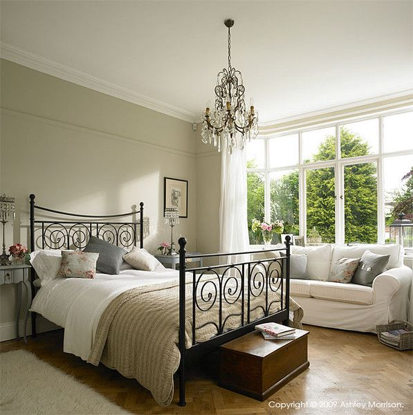 """Wall paint: """"Shaded White"""" by Farrow and Ball   a perfect soft greige neutral   A few of my favourite neutral paint colours   Natural Calico"""