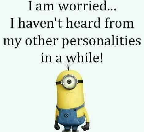 Other personalities