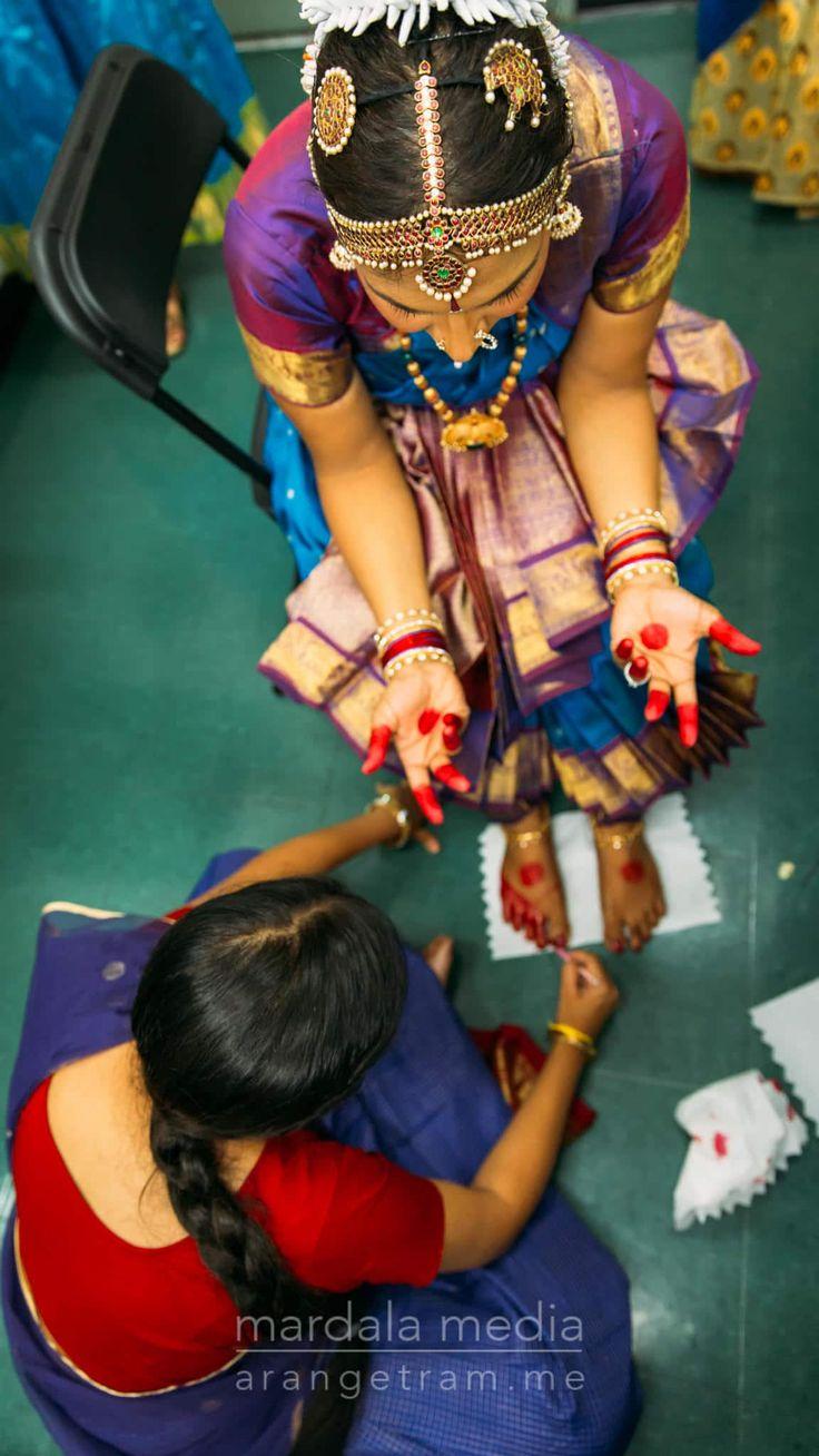 Shrishti School of Bharatnatyam 2016 Arangetrams Dance