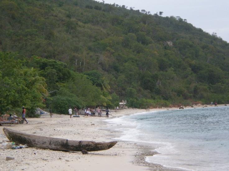 Leogane, Haiti