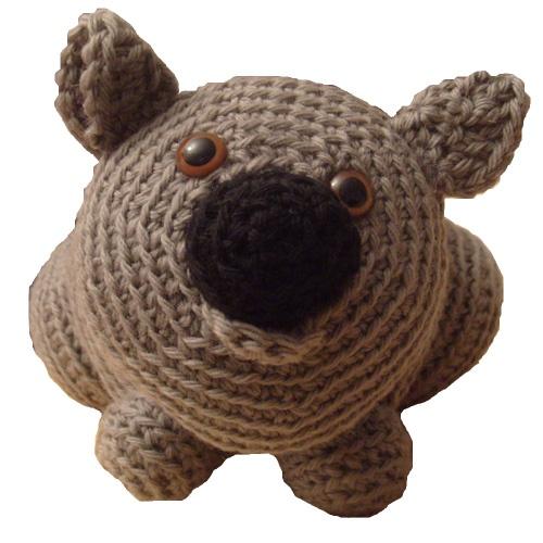 Wombat Pattern
