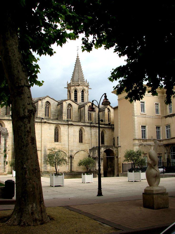 Cathédrale Saint-Siffrein, Carpentras, Provence-Alpes-Côte d'Azur