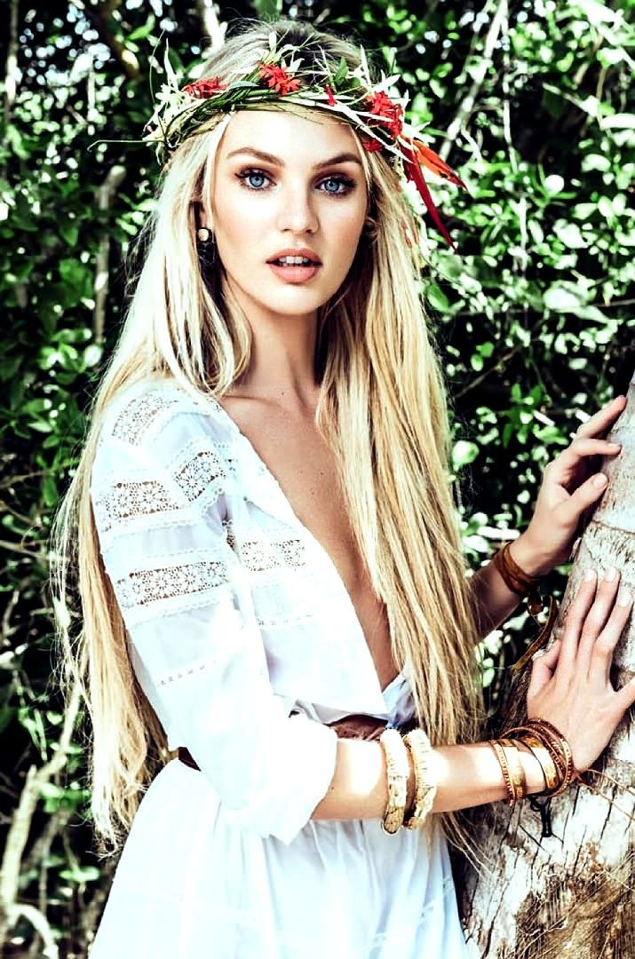 Candice Swanepoel - hippisima nb
