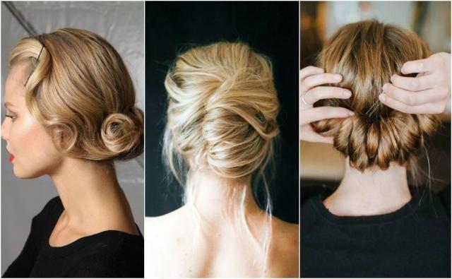 Eleganckie fryzury. Szyk, moda i styl w jednym.