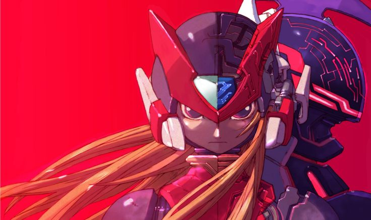 Megaman Zero, Toru Nakayama