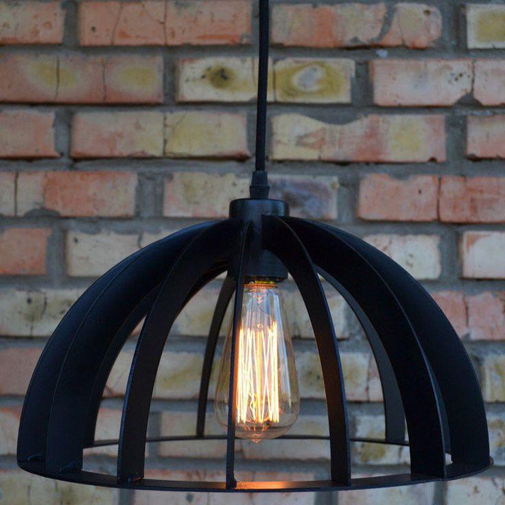Потолочный светильник Небраска, фото 1