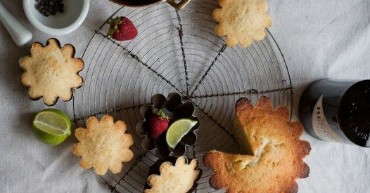 Top 10 Gin And Tonic Cake Recipes You Need In Your Life