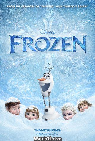 Watch Frozen Online   Watch Full Frozen (2013) Online For Free