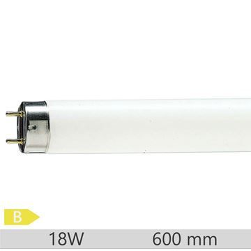Tub fluorescent T8 Philips Master TL-D Food 30W/79, G13, lumina neutra