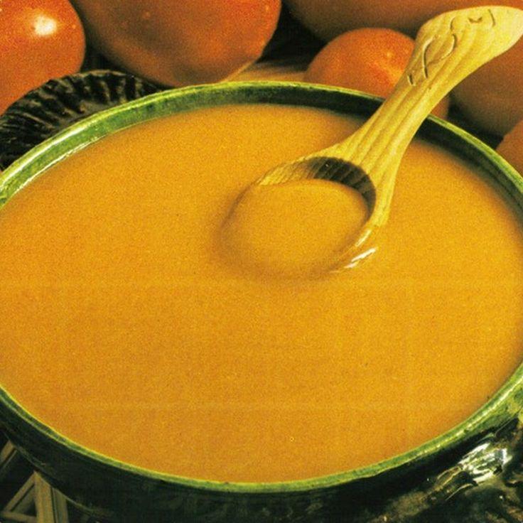 Ricette di Natale per tutti i gusti: La salsa aurora.
