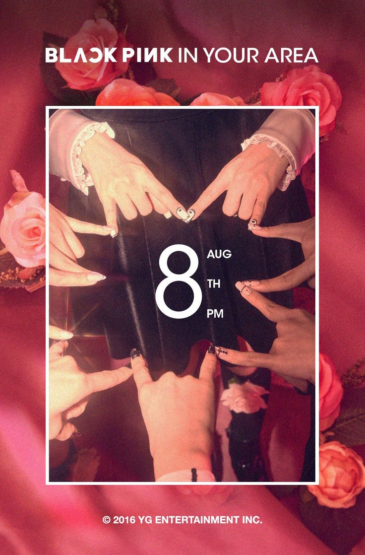#BLACKPINK #블랙핑크 YG LIFE | YG 블랙핑크, 8월 8일 데뷔 확정..가요계 지각변동[공식발표] http://www.yg-life.com/archives/78400