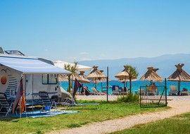 Camping Zablaće – Baška, Insel Krk | Camping Adriatic