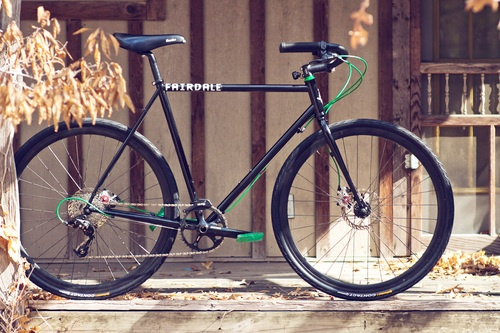 "2012 Commuter ""Fairdale"""