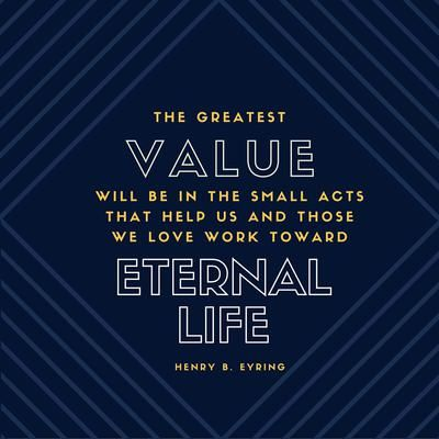 President Henry B. Eyring | 67 quotes from the LDS Church's 186th Annual General Conference | Deseret News