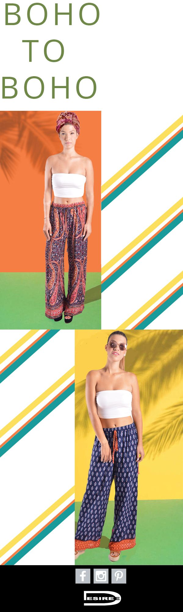 summer boho style!!! available online www.desiree.gr