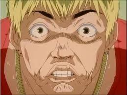 Image result for great teacher onizuka face