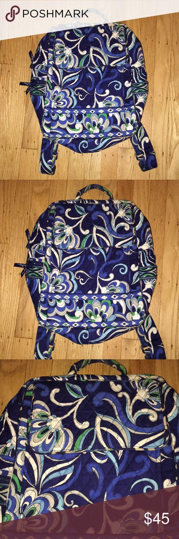 Vera Bradley backpack 🎒 Vera Bradley backpack 🎒 Vera Bradley Other