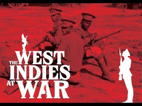West Indies at War - Part 2 - YouTube