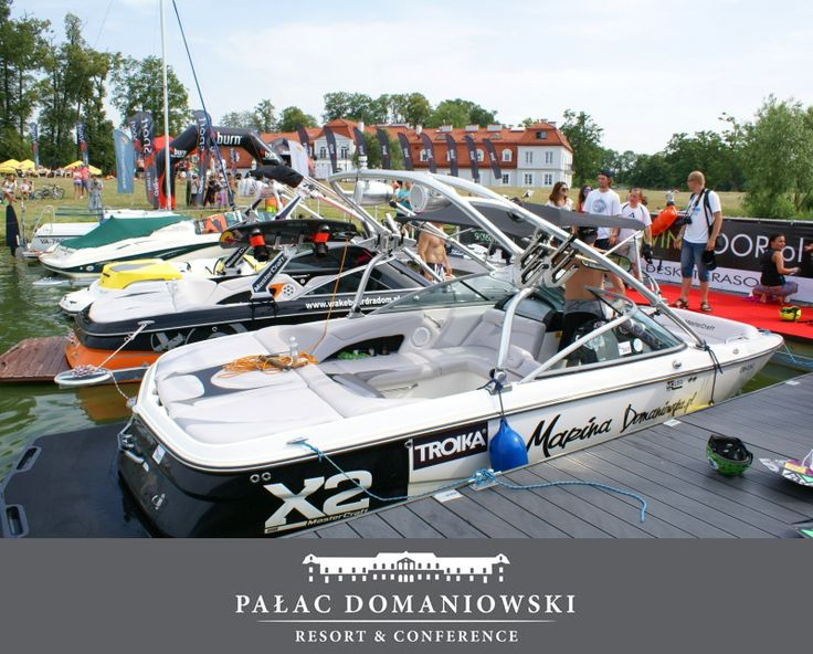 #PalacDomaniowski #ZalewDomaniowski #Marina