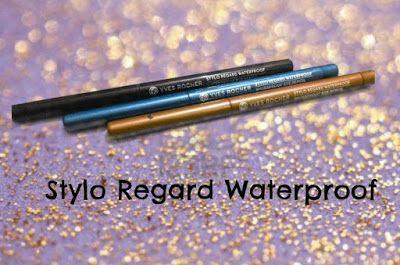 Martone Laura: Yves Rocher ♡ Stylo Regard Waterproof