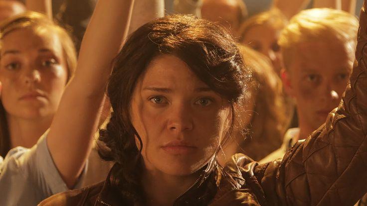 The Hunger Games Musical: Mockingjay Parody - Katniss' Song