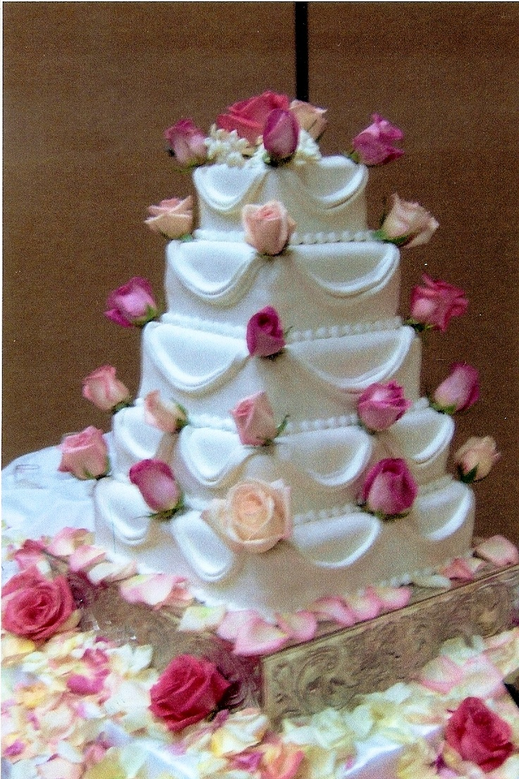 10 best Janets Sugar Art Cakery Richmond VA Wedding Cakes