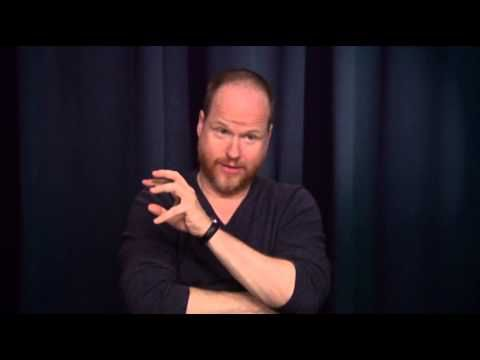 Joss Whedon on 'Much Ado' About Shakespeare - YouTube - great footage of Nathan Fillion at the end.