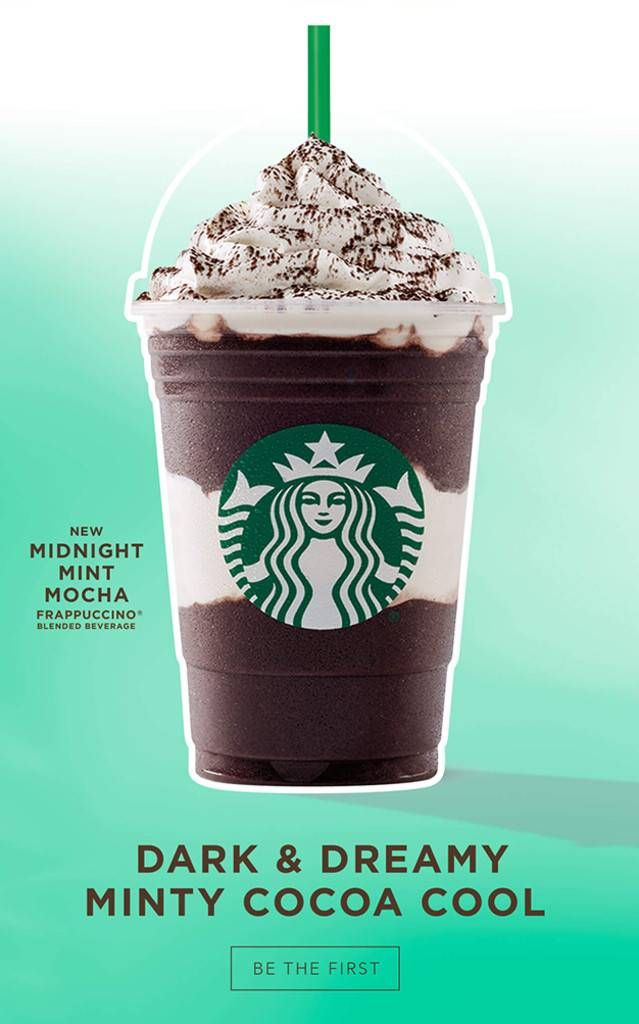 Starbucks Unveils New Frappuccino Flavor And Brings Back An