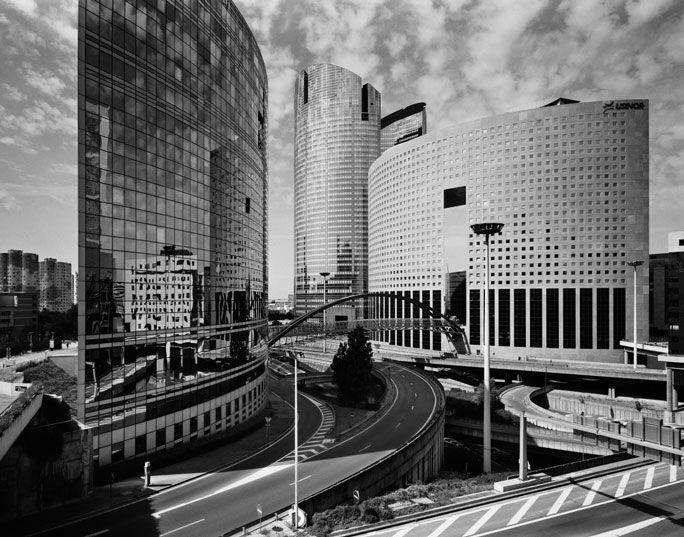 Gabriele Basilico. Urbanscapes  Kunstmuseum Luzern 27.09 /  23.11.2014