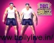 DESI BOYZ... Akshay Kumar and John Abraham #bollywood