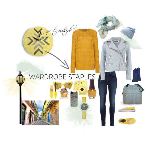 """""""go to outside"""" by ildiko-vrabecz on Polyvore"""