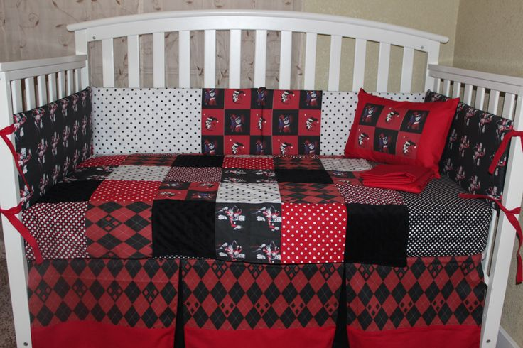 1000 images about future kids on pinterest for Harley quinn bedroom ideas