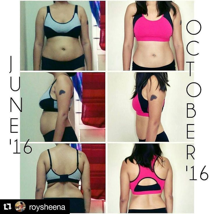 #TransformationTuesday with @roysheena  Congratulations on your progress Sheena!  #LoveYourSweat #FitNut #transformation